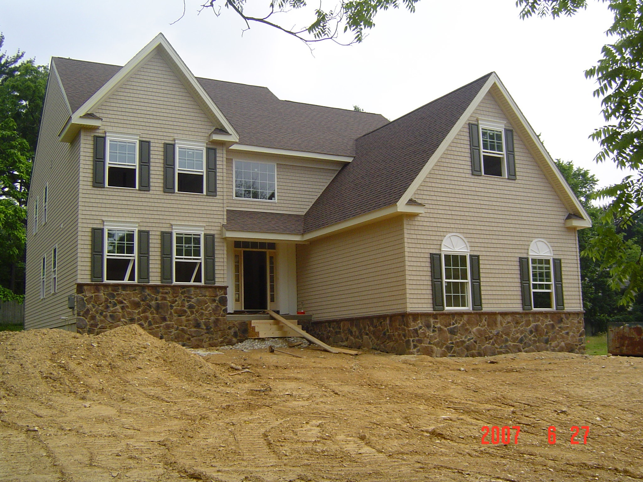 Excellent Roofing and Siding Contractor Roofing Repair Roofing Services  TU53