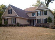 roofing and siding installation